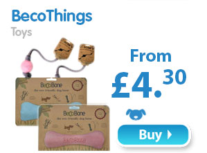 BecoThings Toys From £4.30