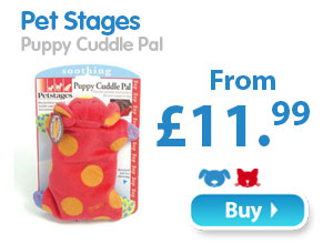 Pet Stages  Puppy Cuddle Pal Only £11.99