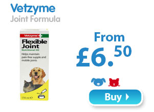 Vetzyme Joint Formula From £6.50