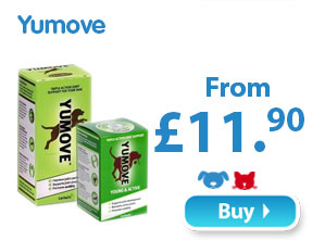 Yumove From £11.90