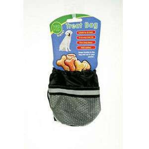 Animal Instincts K9 Travel Treat Bag Bag