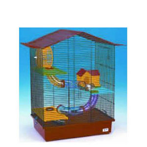 Harrisons Strand Hamster Cage 58cm x 68cm x 40cm