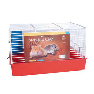 Mayfield Hamster Cage 35cm x 25cm x 23cm