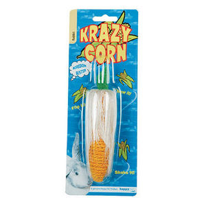 Happy Pet Krazy Corn Krazy Corn