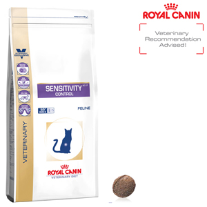 royal canin sensitivity control shop for cheap pets and. Black Bedroom Furniture Sets. Home Design Ideas
