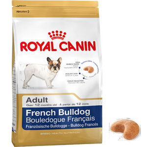 Royal Canin Bulldog Français 26 Adulte