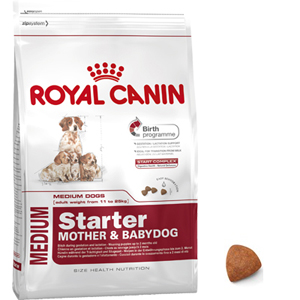 Royal Canin Medium Starter
