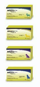 Image Result For Atopica For Dogs Treats Atopic Dermatitis In Dogs