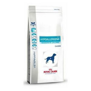 Royal Canin Canine Hypoallergenic Moderate Calorie