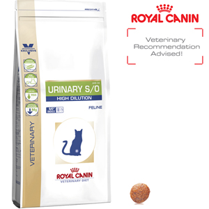 royal canin feline urinary s o high dilution uhd 34 food urinary health wellbeing cats. Black Bedroom Furniture Sets. Home Design Ideas