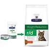 Hills Prescription Diet r/d Katzenfutter