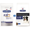 Hills Prescription Diet z/d Hundefutter
