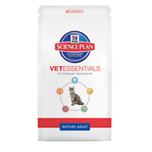Hills VetEssentials Mature Adult Katzenfutter