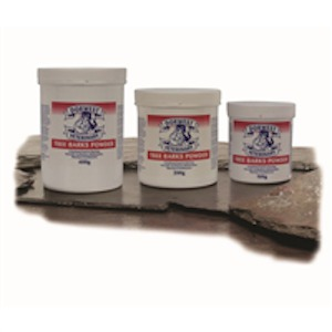 Dorwest Tree Barks Powder