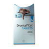 Drontal Worming Tablet for Cats