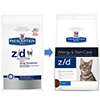 Hill's Prescription Diet Feline z/d