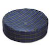 Cosipet Tartan Bean Bag Blue