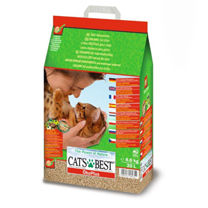 cat 39 s best ko plus cat litter litter trays indoor cat supplies cats. Black Bedroom Furniture Sets. Home Design Ideas