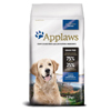 Applaws Hundefutter – Adult Lite mit Huhn