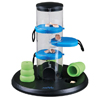 Trixie Dog Activity Gambling Tower Hundespielzeug