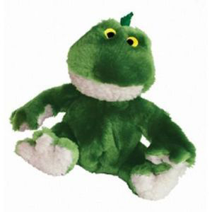 Kong Dog Toy Dr Noys Sitting Frog